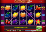 slot machine gratis Sizzling hot deluxe Novoline