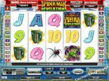 slot machine gratis Spider-Man Revelations CryptoLogic