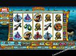 slot machine gratis Sub-Mariner CryptoLogic