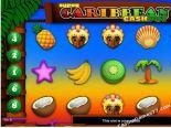 slot machine gratis Super Caribbean Cashpot 1X2gaming