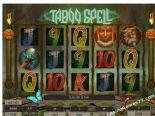 slot machine gratis Taboo Spell Genesis Gaming