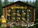 slot machine gratis The Exterminator Betsoft