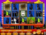 slot machine gratis The Great Conspiracy Wirex Games