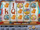 slot machine gratis The Master Cat Wirex Games