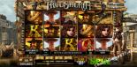 slot machine gratis The True Sheriff Betsoft