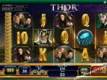 slot machine gratis Thor Playtech