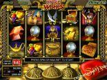 slot machine gratis Three Wishes Betsoft