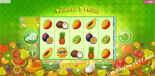 slot machine gratis Tropical7Fruits MrSlotty