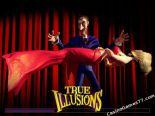 slot machine gratis True Illusions Betsoft