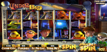 slot machine gratis Under The Bed Betsoft