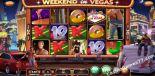 slot machine gratis Weekend in Vegas iSoftBet