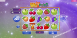 slot machine gratis Wild7Fruits MrSlotty
