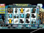 slot machine gratis Wolverine CryptoLogic