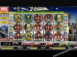 slot machine gratis X-Men CryptoLogic